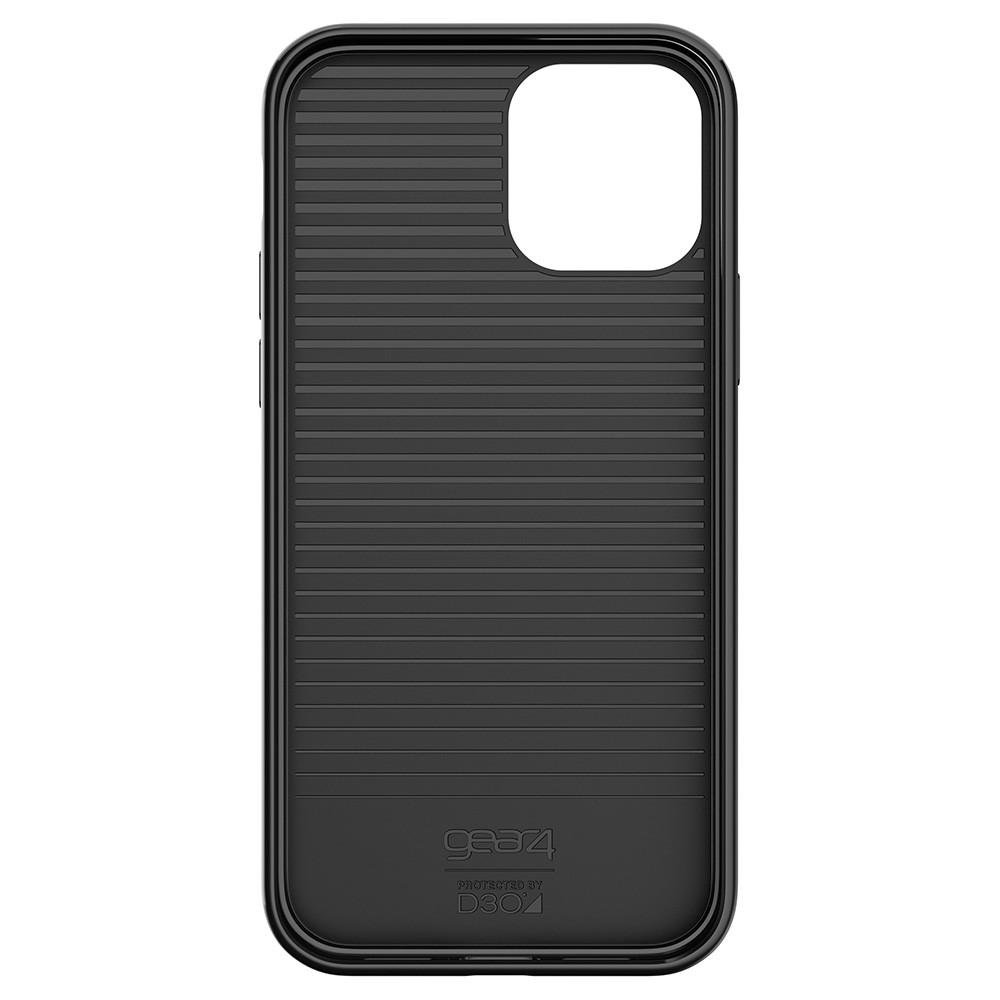 Gear4 Holborn Slim iPhone 12 Mini Zwart - 3