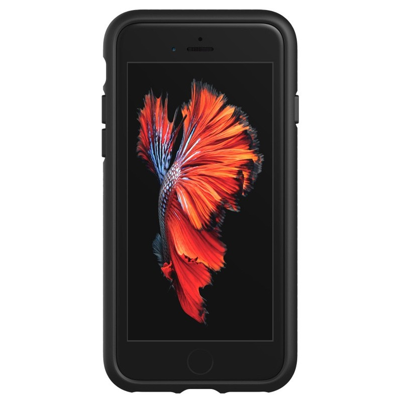 Gear4 Soho D3O Case iPhone 7 Black/Clear - 3
