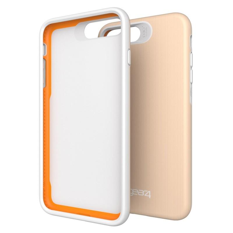Gear4 Trafalgar iPhone 7 Plus Gold - 3