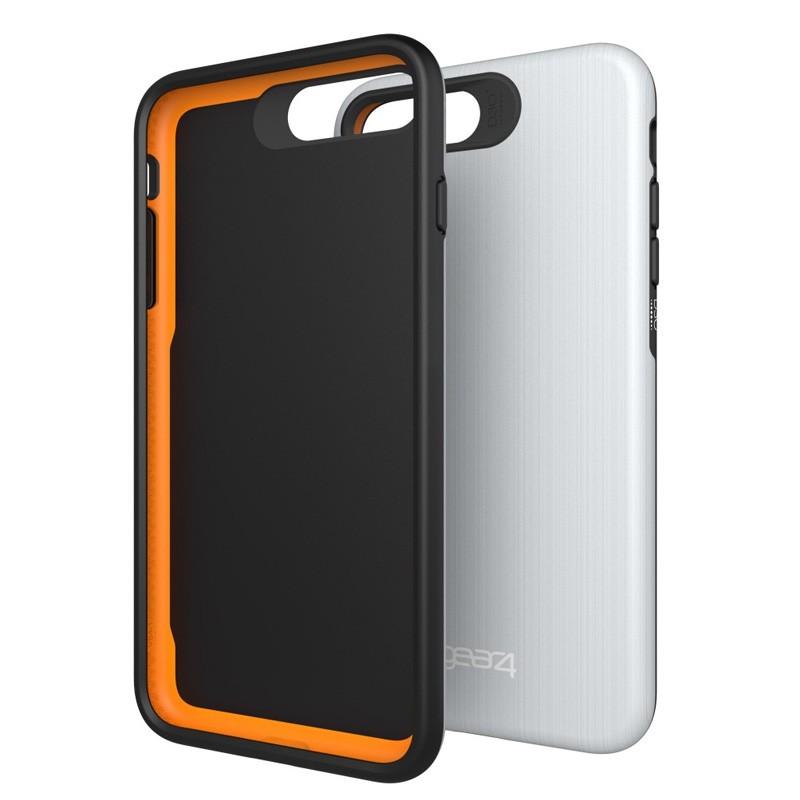 Gear4 Trafalgar iPhone 7 Plus Silver - 3