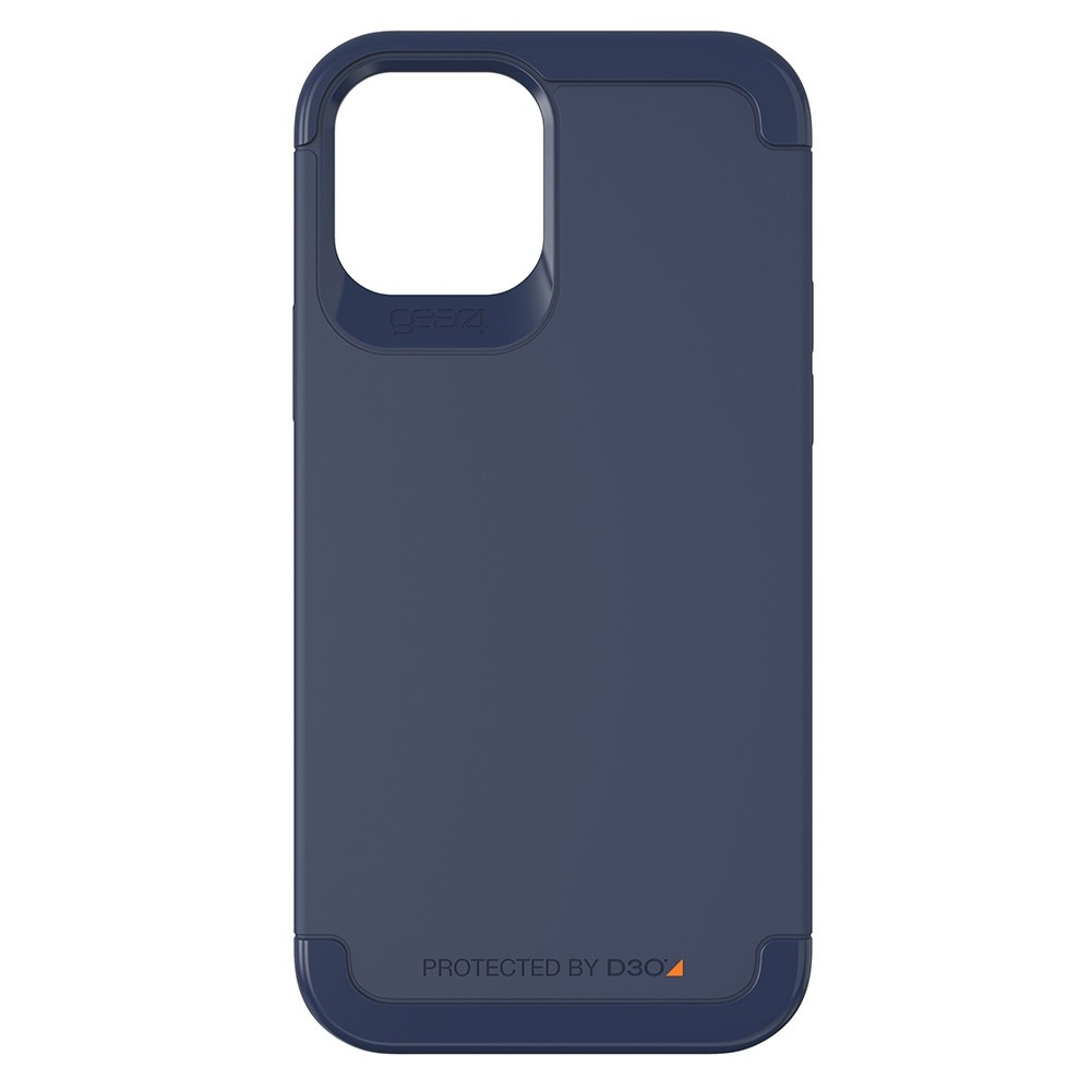 Gear4 Wembley Palette iPhone 12 Pro Max Blauw - 3