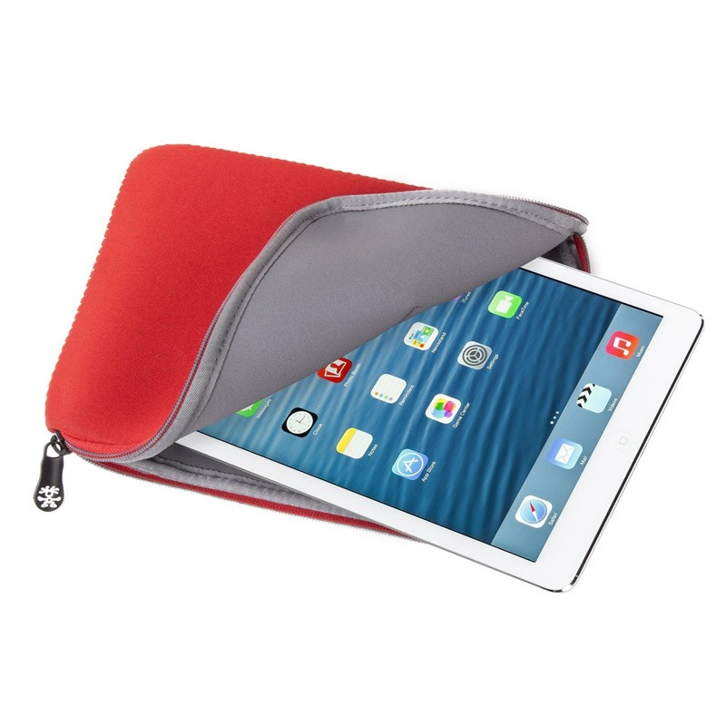 Crumpler Gimp iPad Air Red - 3