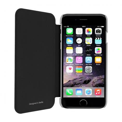 Artwizz Smartjacket iPhone 6 Full Grey - 3