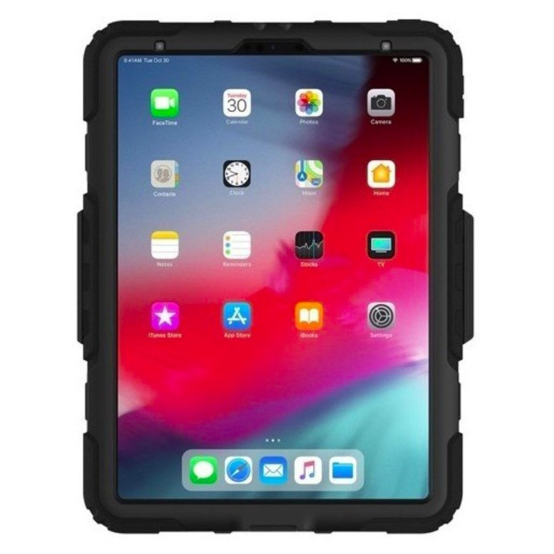Griffin Survivor All Terrain Case iPad Pro 11 inch zwart - 3