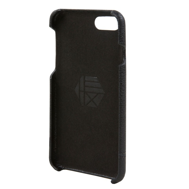 Hex Focus Case iPhone 7 Black - 3