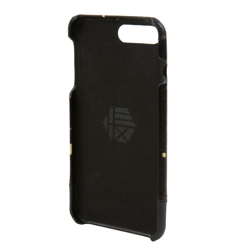 Hex Focus Case iPhone 7 Plus Black/Gold - 3