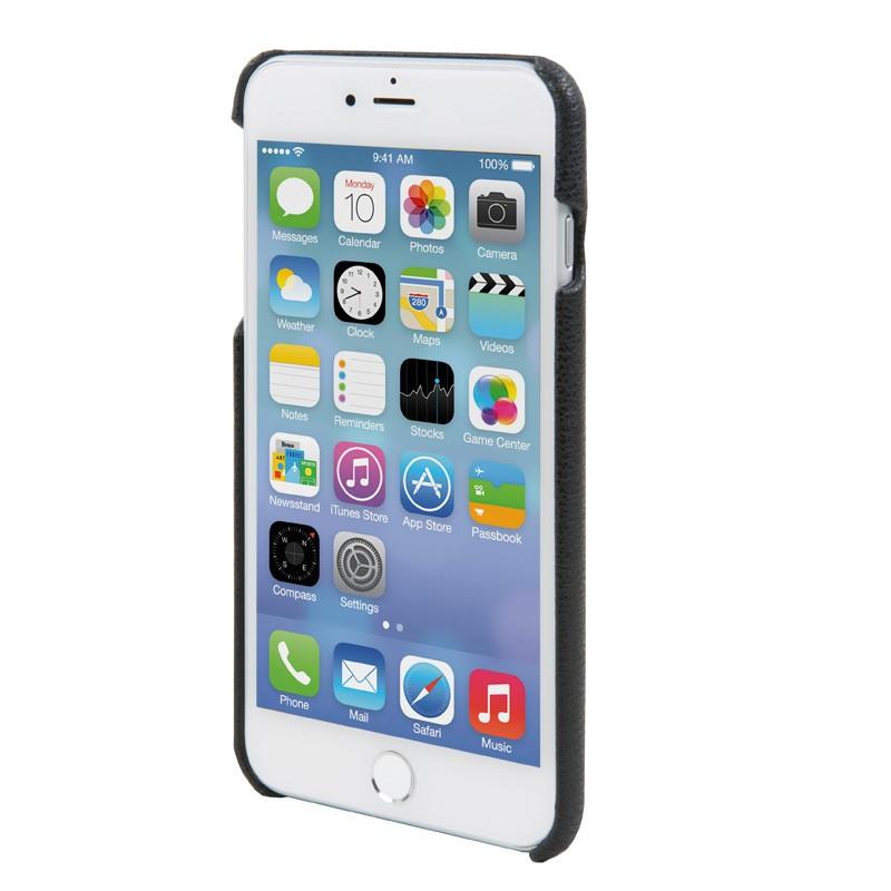 Hex Solo Wallet iPhone 7 Plus Hoesje Black - 3