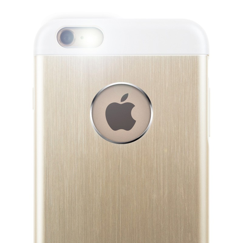 Moshi iGlaze Armour iPhone 6 Gold - 3