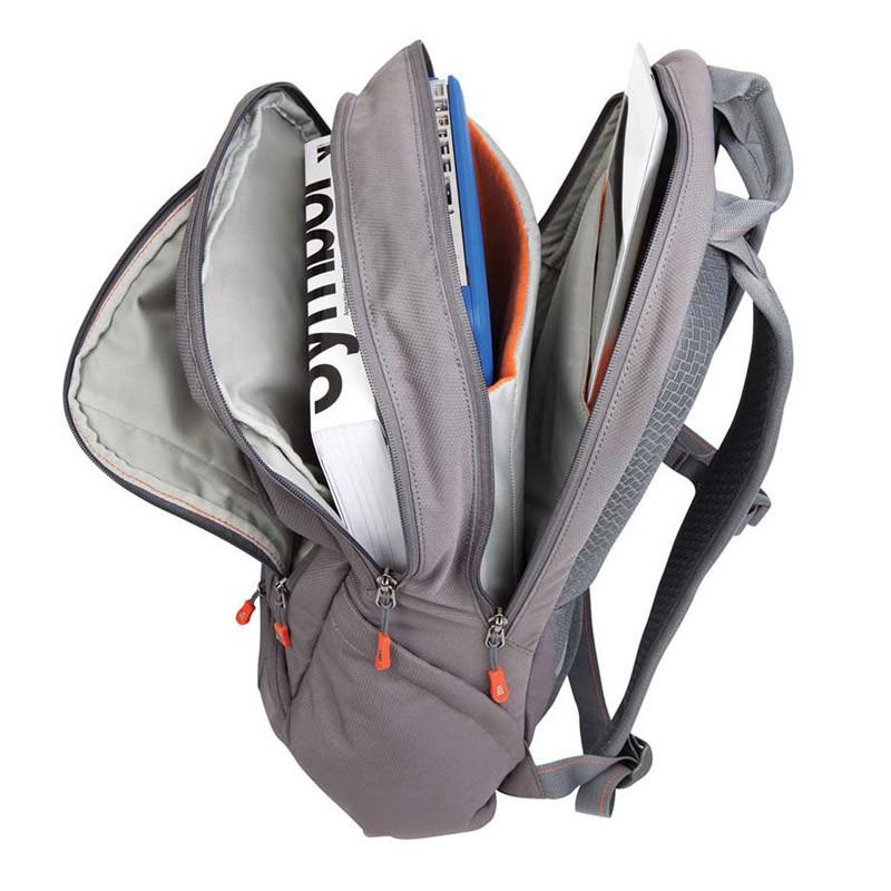 STM Impulse Backpack 15 inch Black - 3