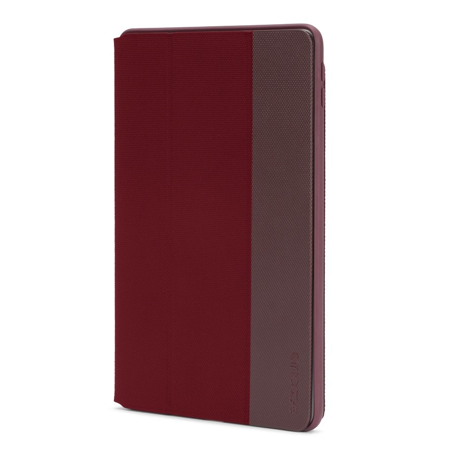 Incase Book Jacket Revolution iPad 9.7 inch (2018 / 2017) Rood - 3