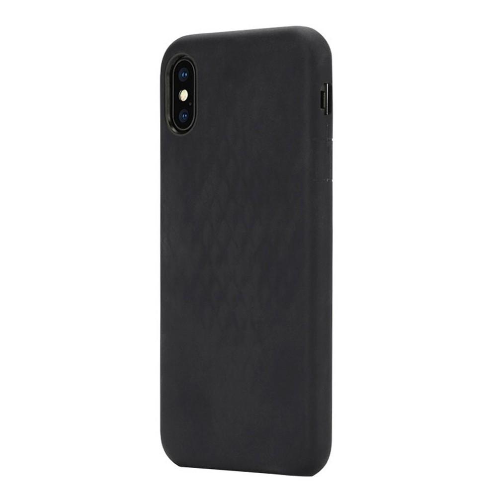Incase Facet Case iPhone X/Xs Zwart - 3