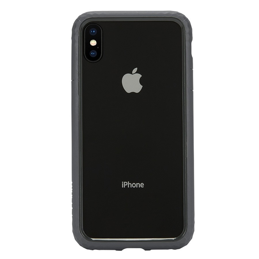 Incase Frame Case iPhone X/Xs Bumper Gunmetal - 3