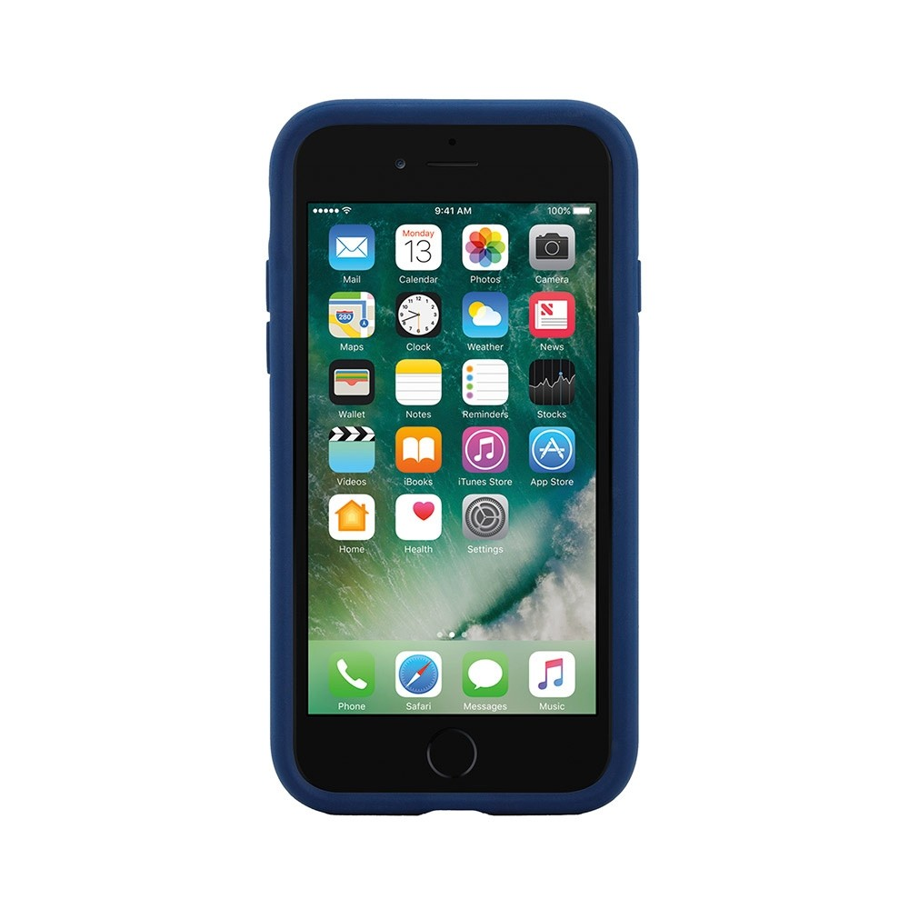 Incase ICON Case iPhone 8/7 Blauw - 3