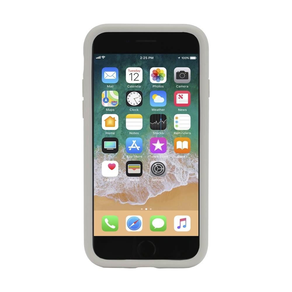 Incase ICON Case iPhone 8/7 Slate Grijs - 3