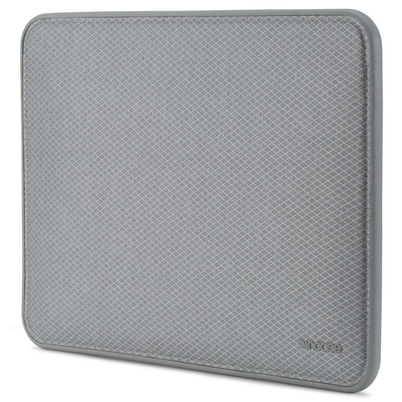 Incase - ICON Sleeve MacBook Air 13 inch Diamond Ripstop Grey 03