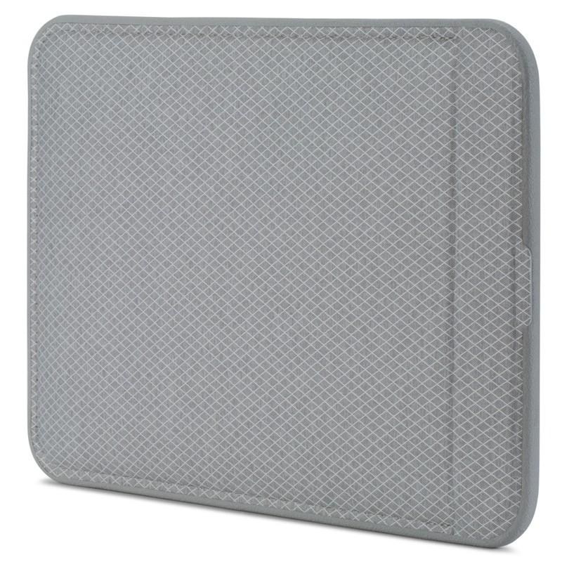 Incase - ICON Sleeve MacBook 12 inch Diamond Ripstop Grey 03