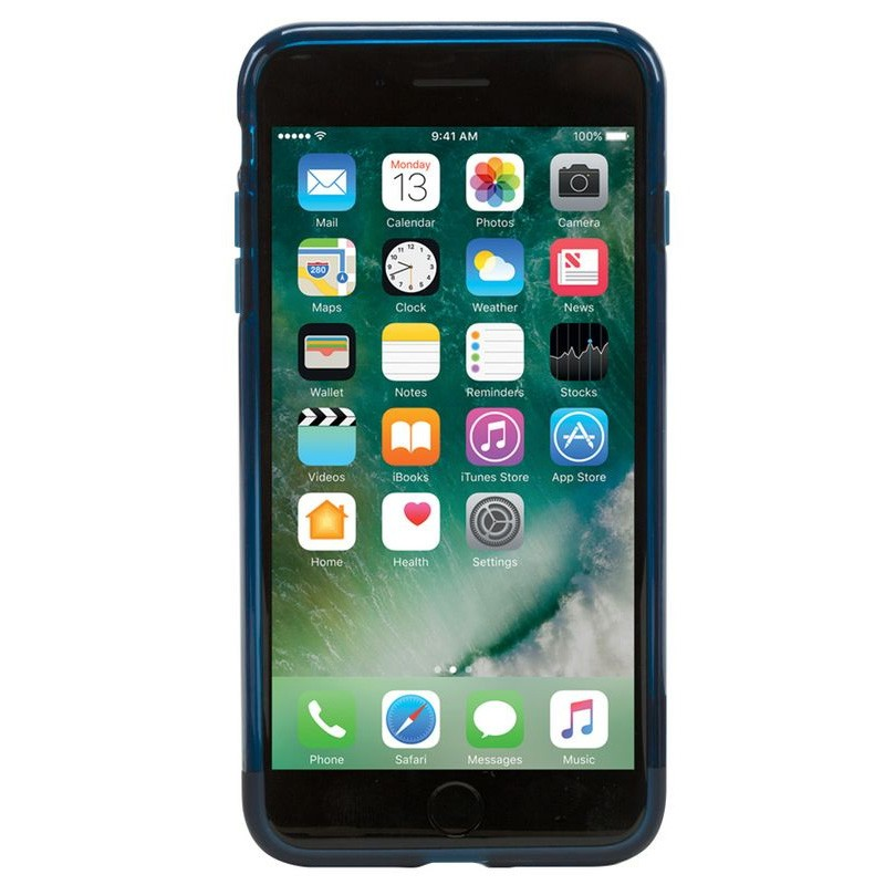 Incase Protective Case iPhone 7 Plus Blue Moon - 3