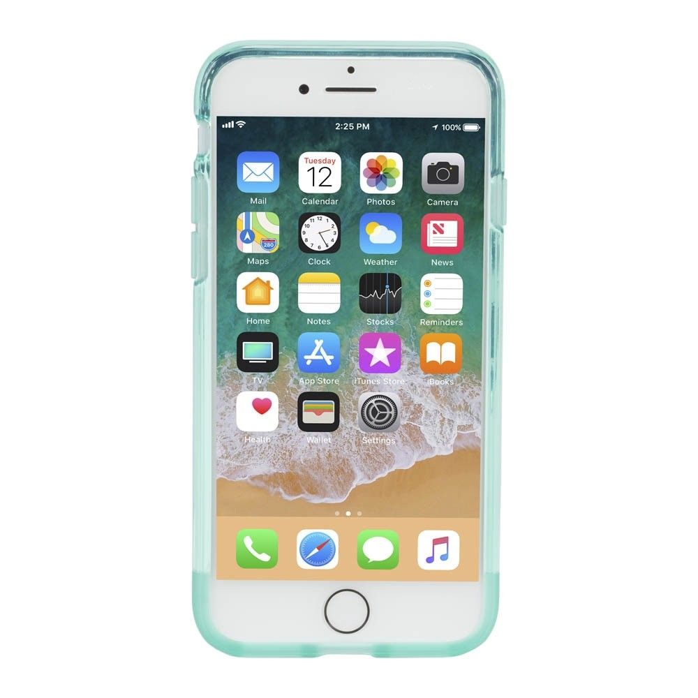 Incase Protective Cover iPhone 8/7 Mint Groen - 3