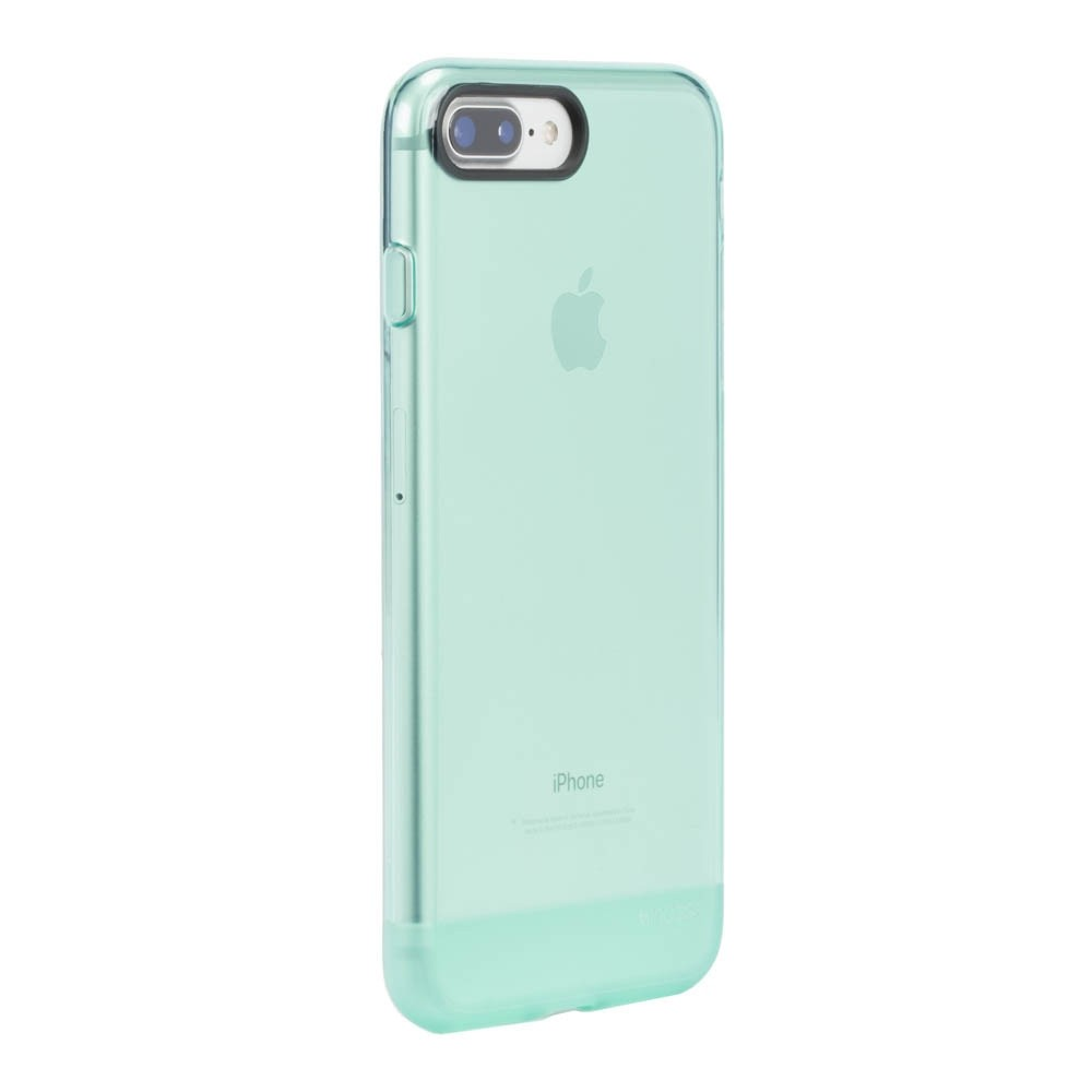 Incase Protective Case iPhone 8 Plus/7 Plus Mint Groen - 3