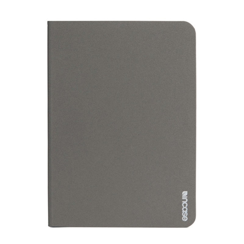 Incase Book Jacket Slim iPad Air 2 Charcoal - 3