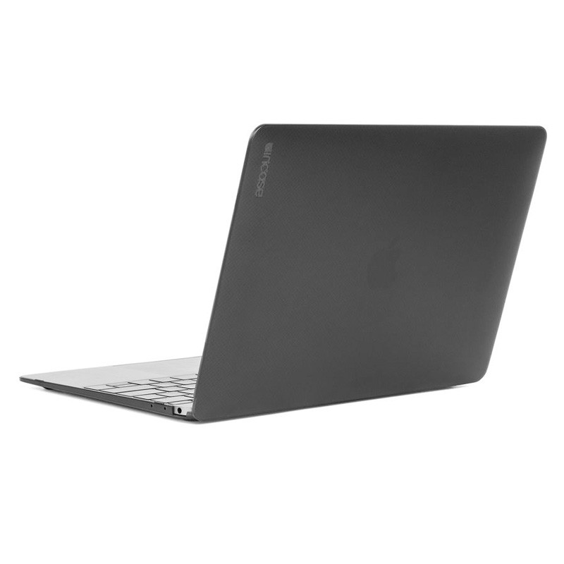 Incase Hardshell Macbook 12 inch Black - 3