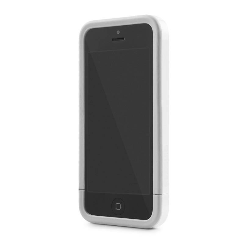 Incase Meta Slider iPhone 5/5S White - 3