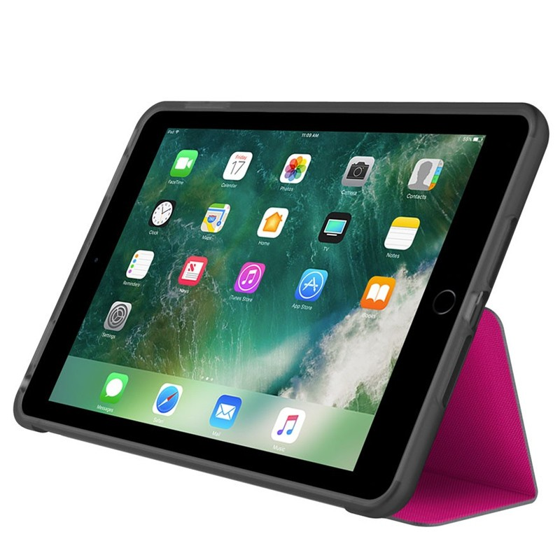 Incipio Clarion Apple iPad 9,7 inch 2017 Roze - 3