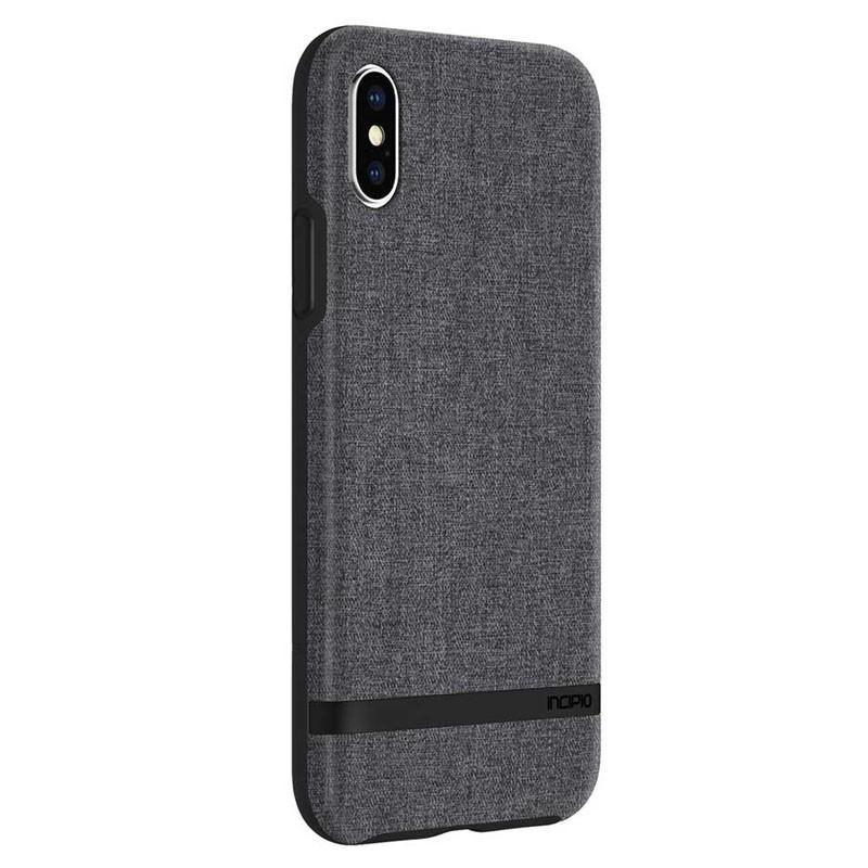 Incipio Esquire iPhone X/Xs Hoesje Grijs - 3