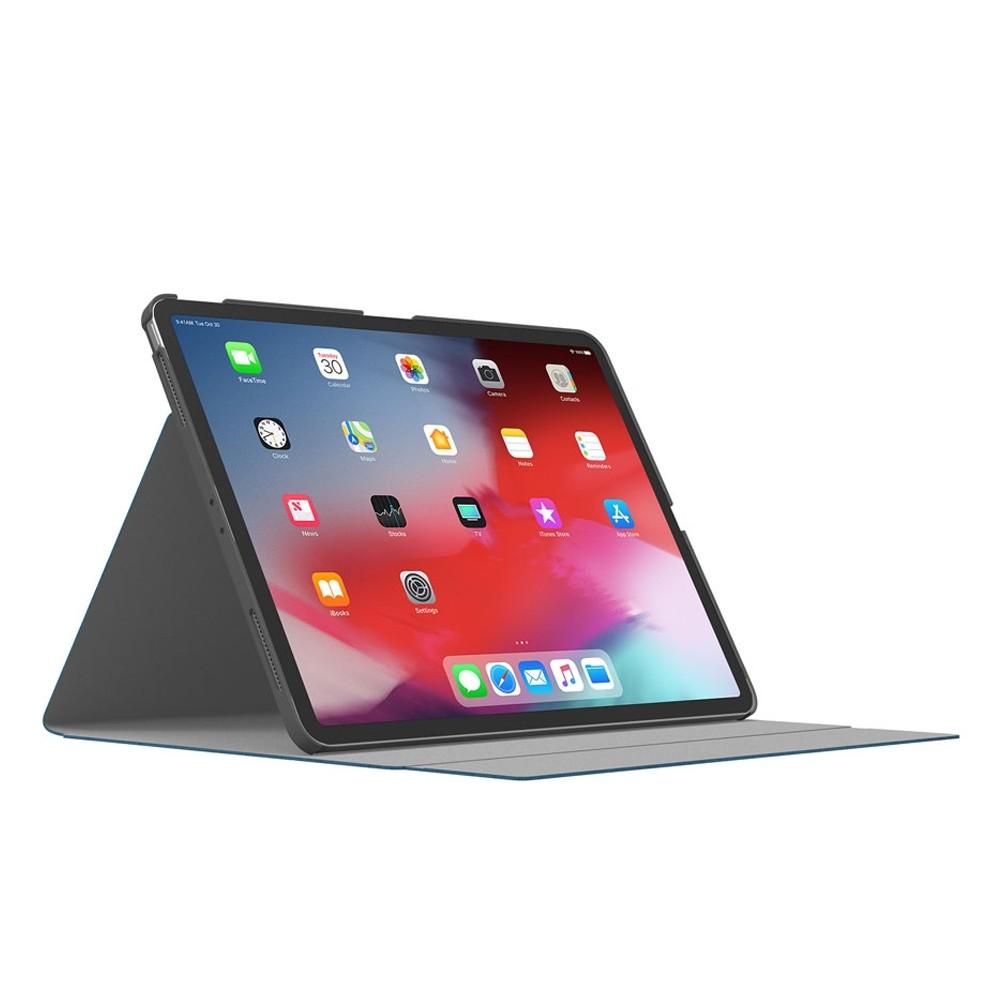 Incipio Faraday iPad Pro 12.9 inch (2018) Hoes Blauw 03