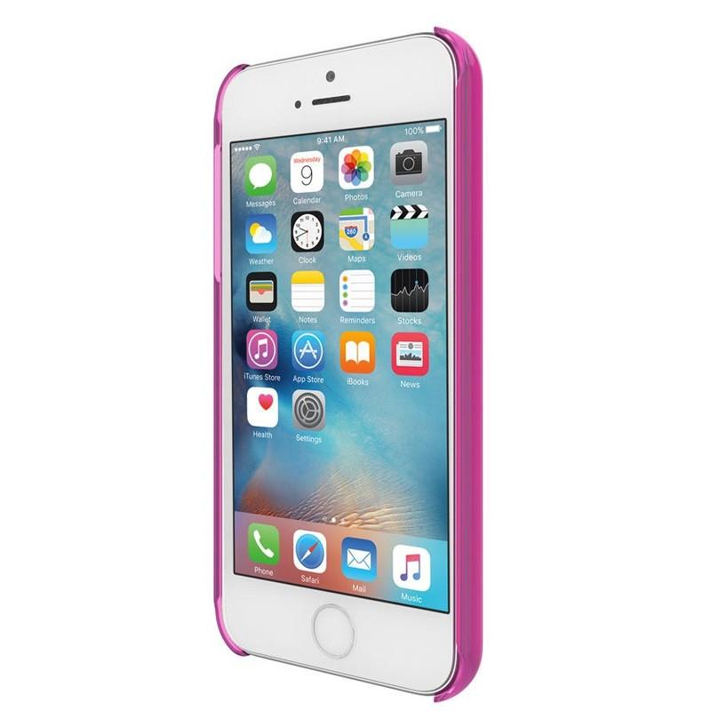Incipio Feather Pure iPhone SE / 5S / 5 Pink - 3