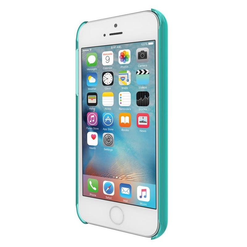 Incipio Feather Pure iPhone SE / 5S / 5 Turqoise - 3