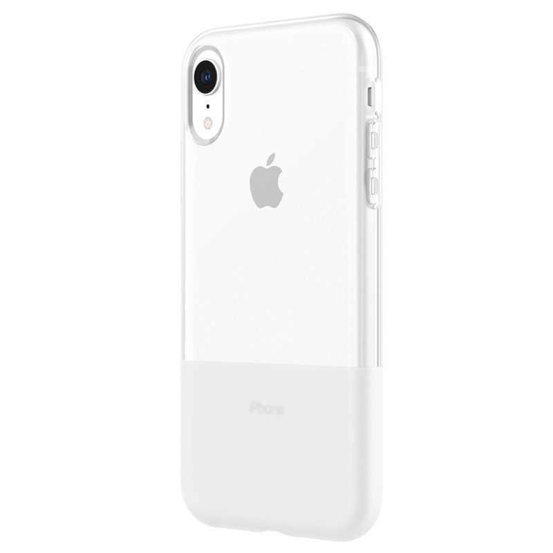 Incipio NGP iPhone XR Hoesje Transparant 03