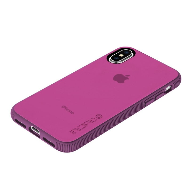 Incipio Octane iPhone X/Xs Plum Purple - 3