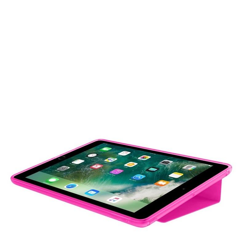 Incipio - Octane Pure iPad 9,7 inch 2017 Pink 03