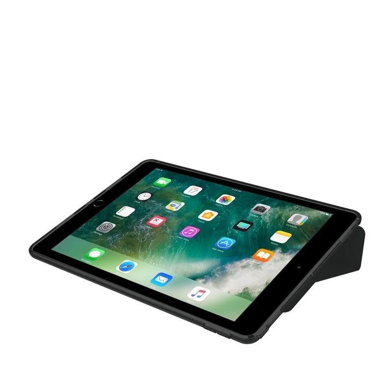 Incipio - Octane Pure iPad Pro 10.5 Hoes Black 03