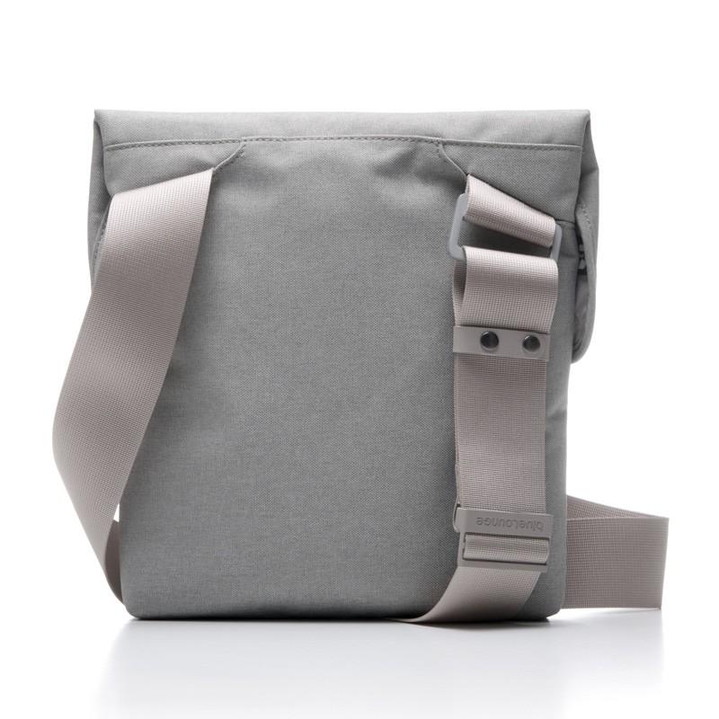 Bluelounge iPad Sling Bag Grey - 3