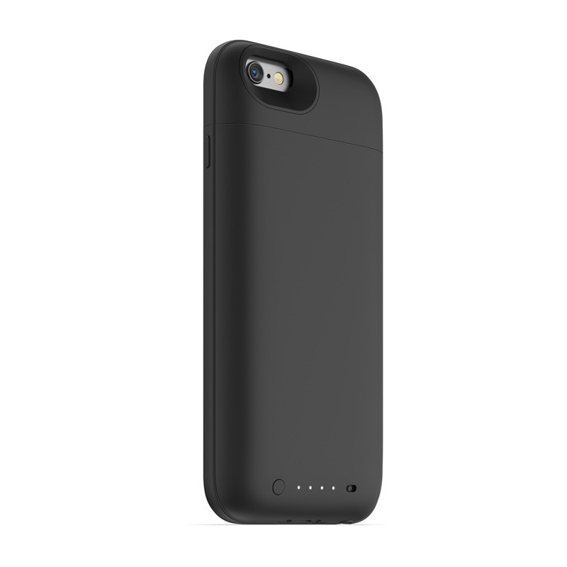 Mophie Juice Pack Air iPhone 6 Black - 3