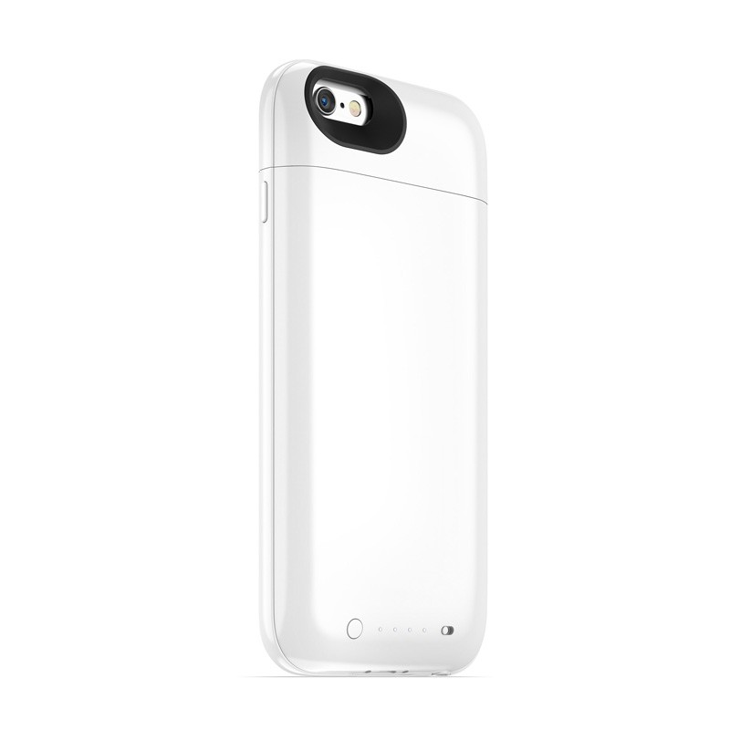Mophie Juice Pack Air iPhone 6 White - 3