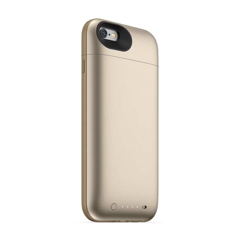 Mophie Juice Pack Plus iPhone 6 Gold - 3