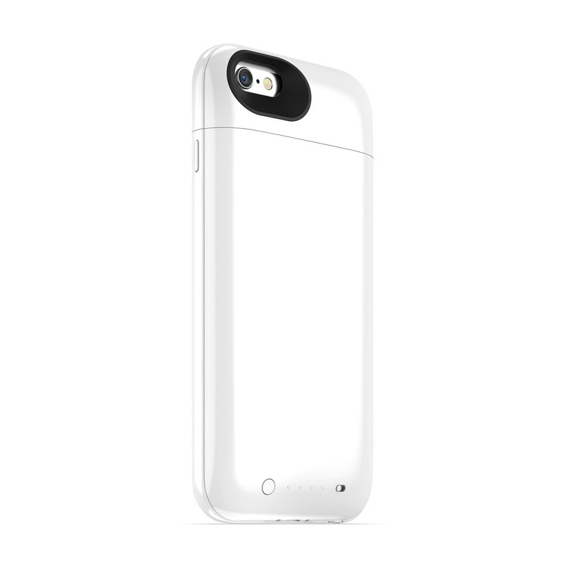 Mophie Juice Pack Plus iPhone 6 White - 3