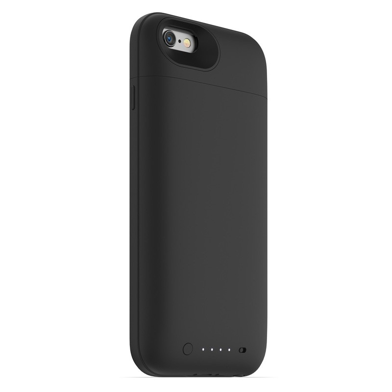 Mophie Juice Pack Ultra iPhone 6 Black - 3
