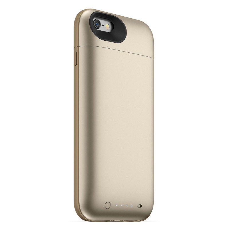 Mophie Juice Pack Ultra iPhone 6 Gold - 3