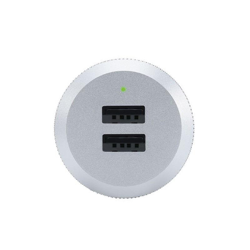 Just Mobile - AluPlug 2,4A Wandoplader 03