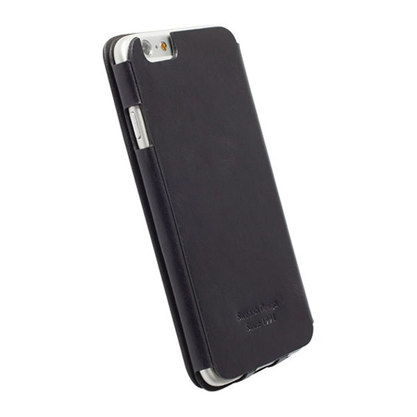 Krusell  Kiruna Leather BookCover iPhone 6 Black - 3