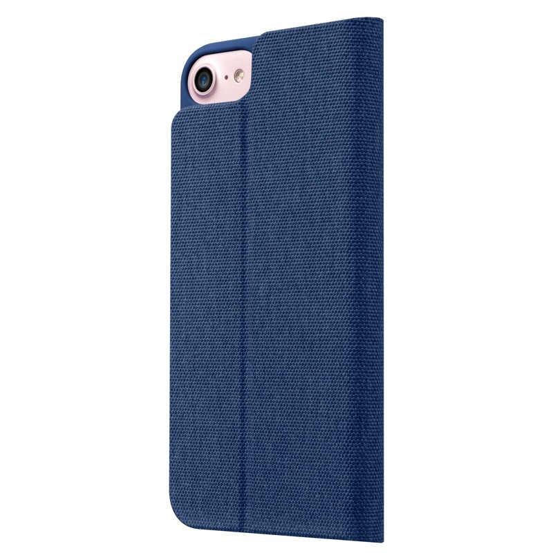 LAUT Apex Knit iPhone 7 Plus Blue 03