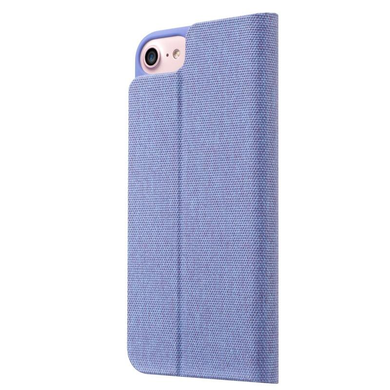 LAUT Apex Knit iPhone 7 Purple 03