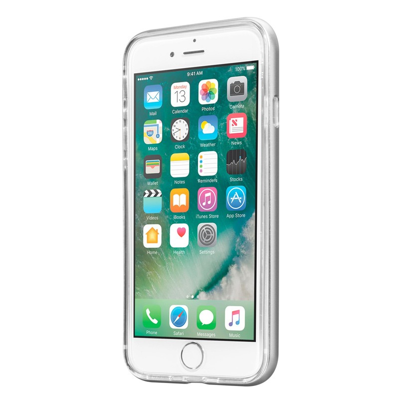 LAUT Exo Frame iPhone 7 Silver 03