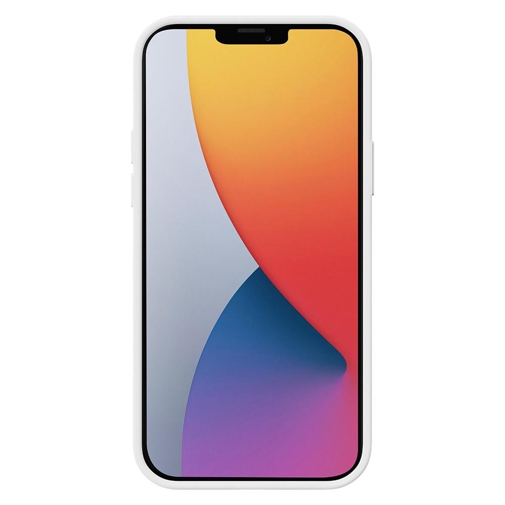 LAUT Huex Elements iPhone 12 / iPhone 12 Pro 6.1 Wit Marmer - 3