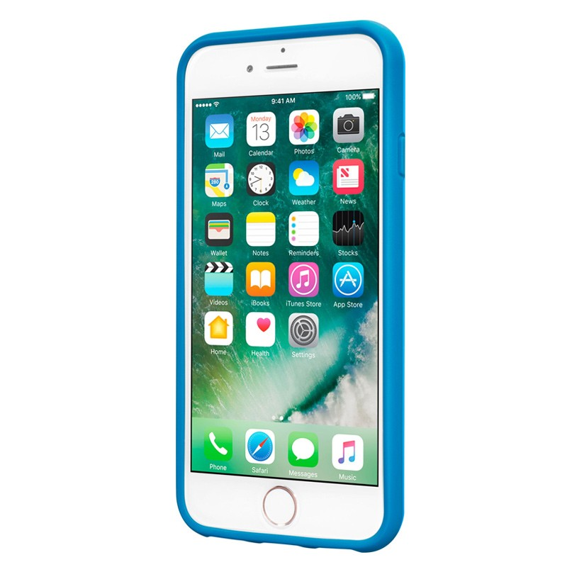 LAUT HUEX iPhone 7 Plus Blue 03