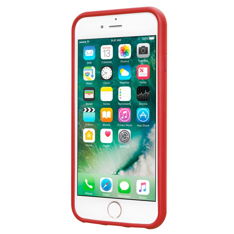 LAUT HUEX iPhone 7 Red 03